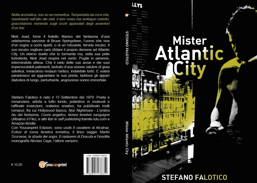 Mister Atlantic City