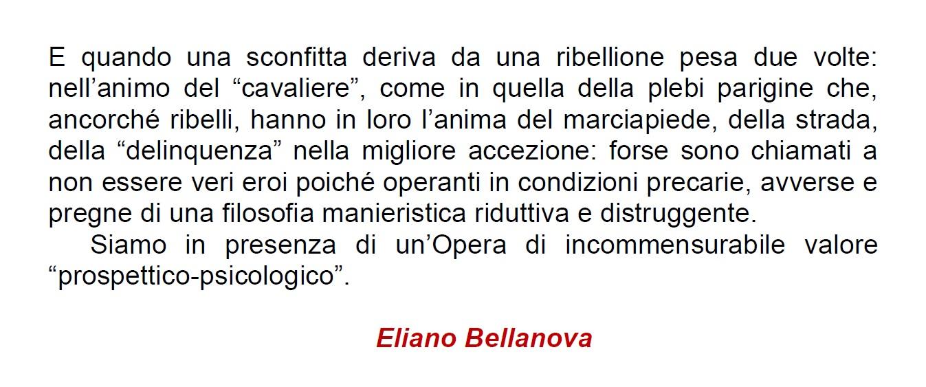 Eliano Bellanova