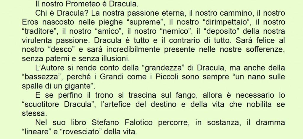 Il Faro Il cadavere di Dracula 2