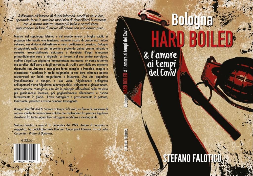 hard boiled amore covid falotico